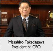 Masahiro Takedagawa