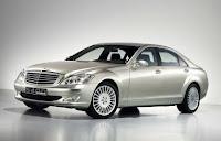 Daimler S 400 Hybrid