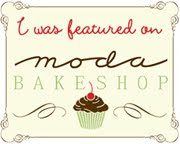 Moda Bake Shop Tutorials