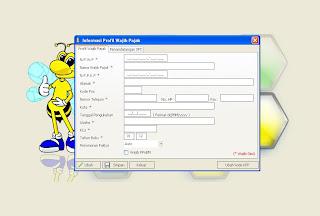 """dalam pengisian silakan baca """"user manual"""" ( download disini"""