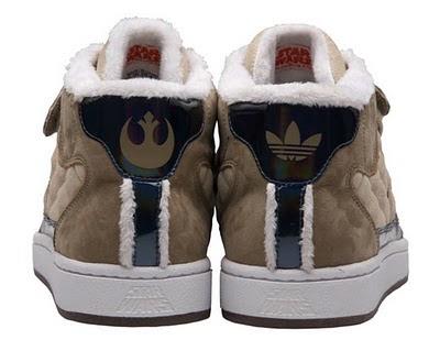 star wars adidas trainers