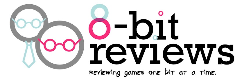 8-bit Reviews
