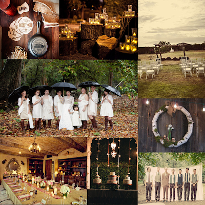 Country Weddings Pictures on True  Wedding And Event Planning  Inspiration Board  Rustic Country