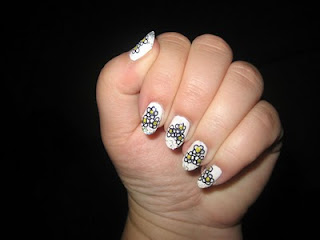 Nail Art - A Brief History-2