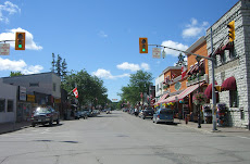 Downtown Bobcaygeon