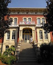 Reddick Mansion