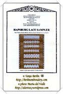 SAL HAPSBURG LACE SAMPLER