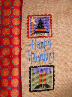 Happy Haunting by Lizzie*Kate