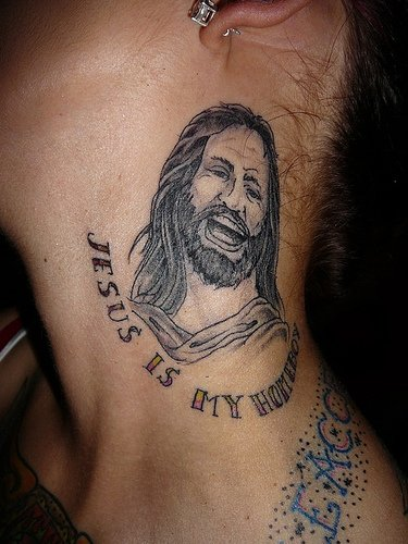 The Best Tattoo