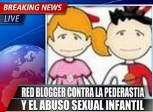 CONTRA EL ABUSO SEXUAL INFANTIL