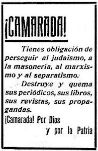 CAMARADA !!