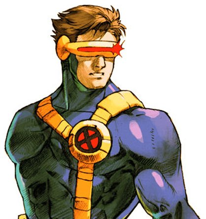 fans estan contentos de una nueva de x men debido a las horrendas xX Men Cyclops First Class