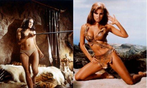 Raquel Welch Catfight