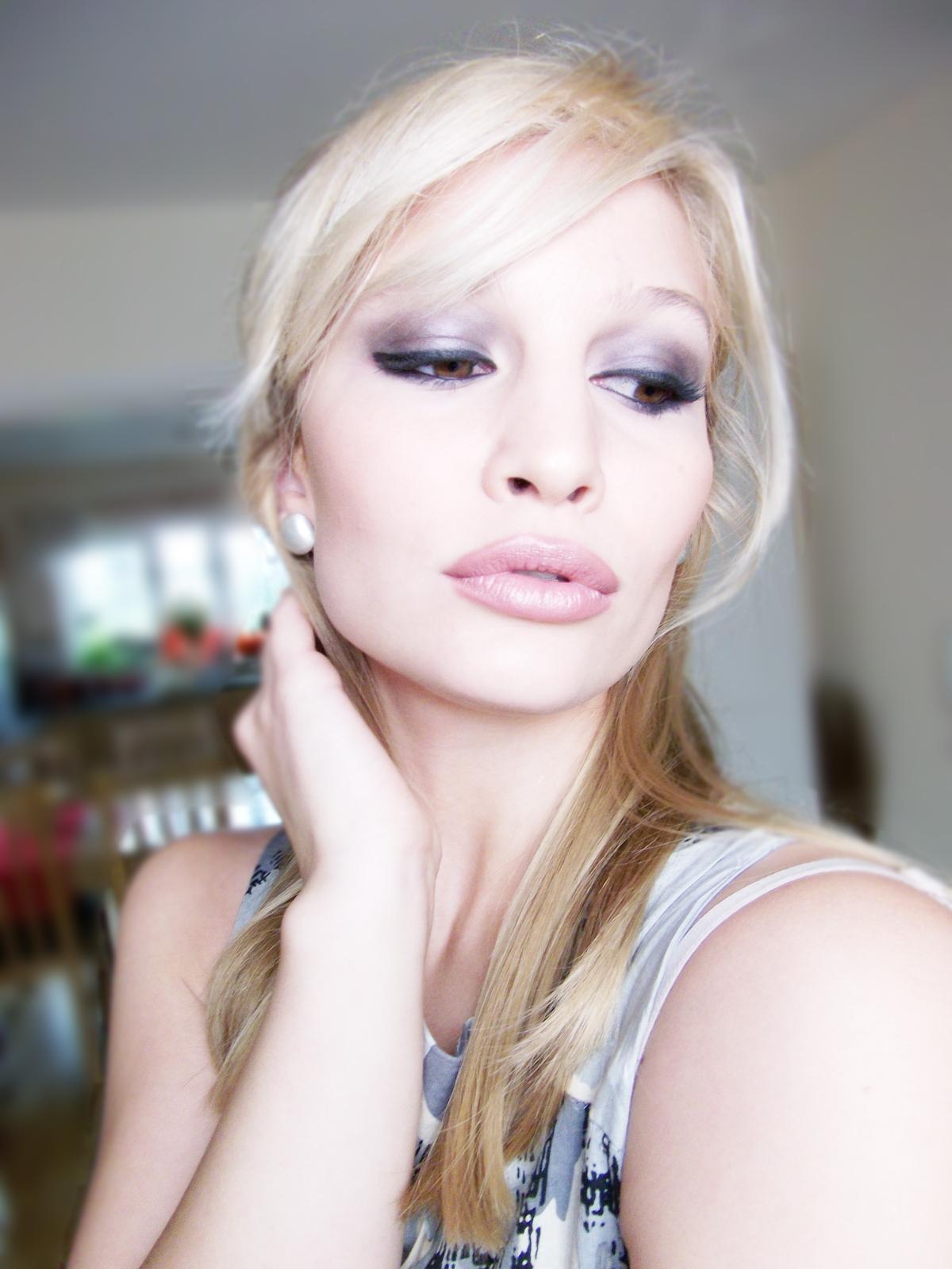 Brigitte Bardot Inspired...