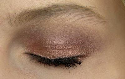 Easy Makeup for Blue Eyes!