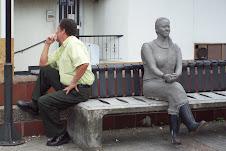 Frialdad en el dialogo