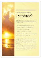 Gostaria de Conhecer a Verdade? 2008 PDF