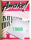 Awake!1968