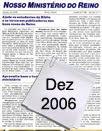 KM DEZ/2006