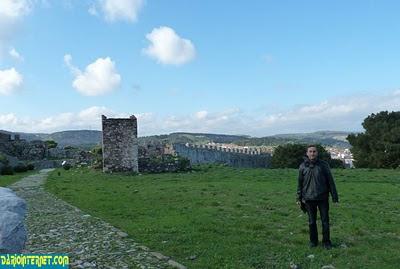 Dario Margeli Castle Mytilene