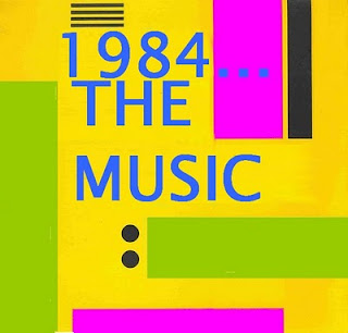 1984 The Music ...