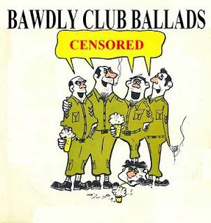Bawdy Club Ballads