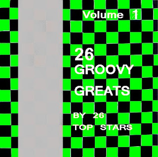 Groovy Greats Vol1 1966