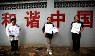Call for the release of Chinese housing activists