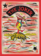 The Joker, on April Fools' Day