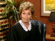 What Would Judge Judy Do?