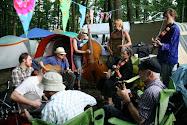 Clifftop Musicians
