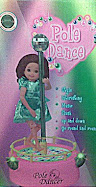 The Pole Dancer Doll