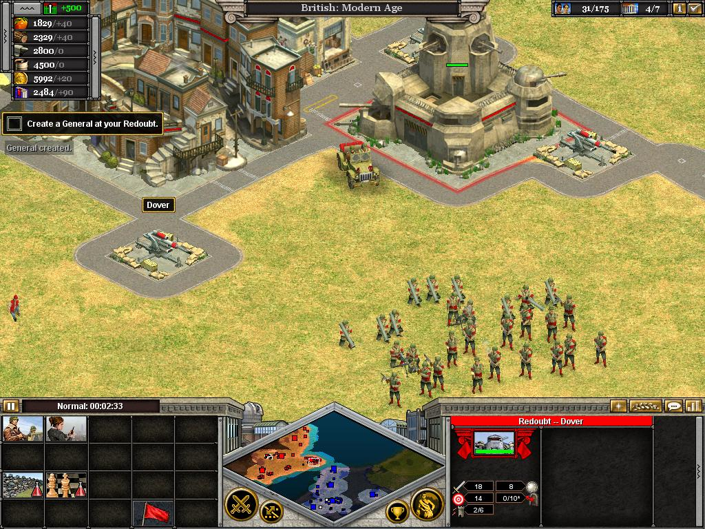Rise Of Nations Full Version Pc