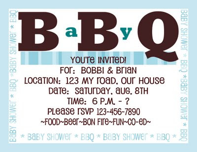 co ed baby shower invitation ideas her fantastic baby shower