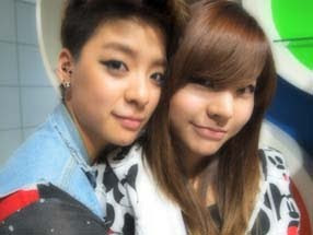[Soshibond] Couples Zone - Page 12 SNSD+Sunny+and+F(x)+Amber