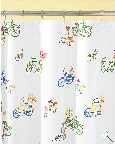alyssa jayne: Shower Curtains Galore!