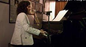 elisabeth raspall quartet  -  plujazz