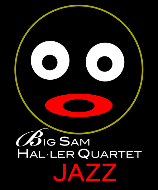 Big Sam Hal.ler quartet jazz