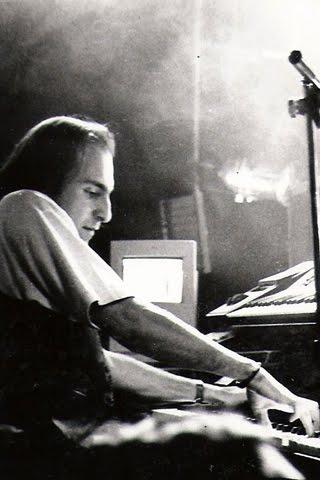 CLAUDIO NERVI quintet