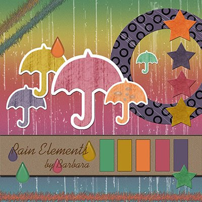 Rain Elements
