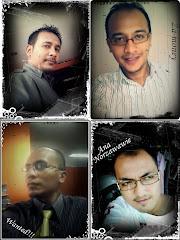 Haji Anwar's Family