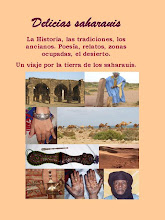 Delicias saharauis