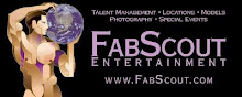 Fabscout Entertainment