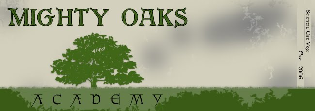 Mighty Oaks Academy