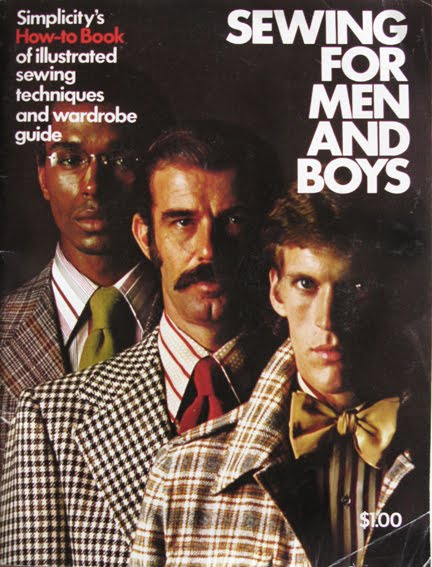 MrP SewingMenBoys Men Sewing Patterns