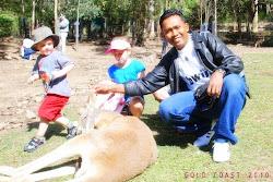 Gold Coast 2010