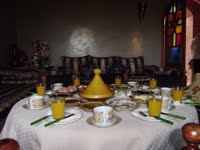 Blog de cocina vegetariana internacional cocina marroqui for Blogs cocina vegetariana
