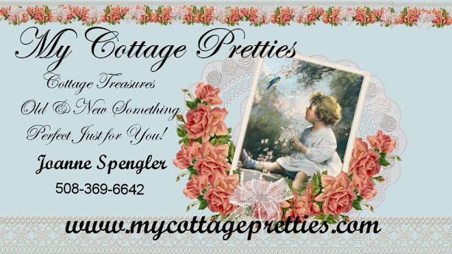 My Cottage Pretties