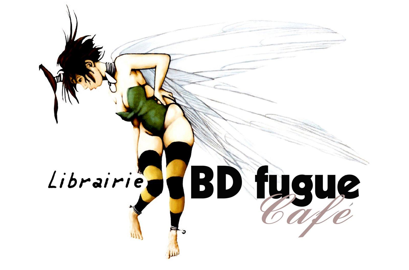BD FUGUE NICE