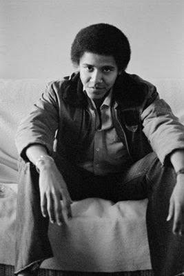 صور نادرة جدا للرئيس الأمريكي أوباما-غرائب وعجائب-منتهى